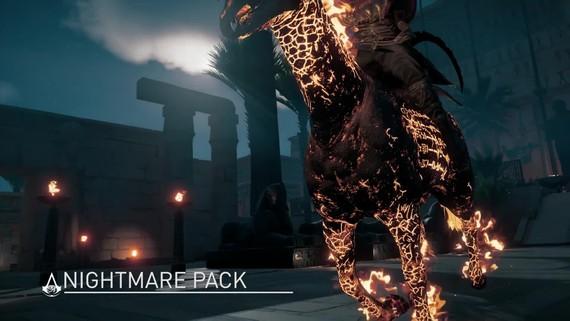 Assassin's Creed Origins - Nightmare Pack DLC