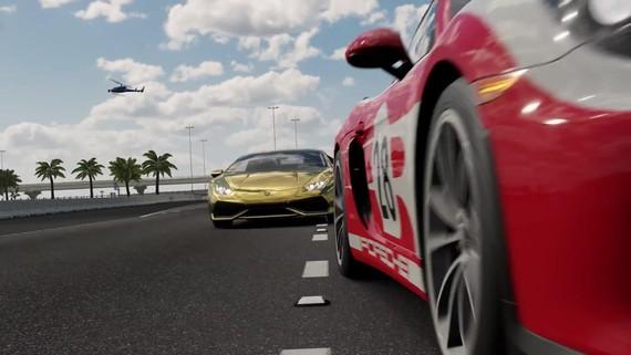 Forza Motorsport 7 - Xbox One X
