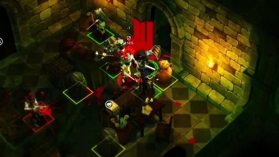 Sword Legacy: Omen - The World of Broken Britannia