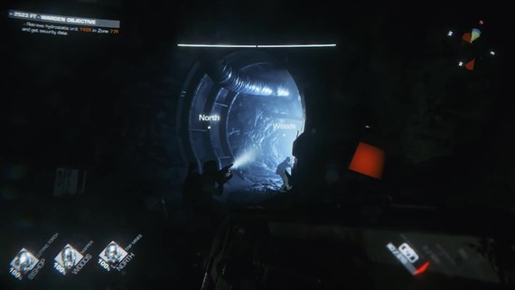 GTFO - Game Awards trailer