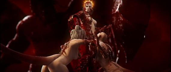 Agony - Red Goddes trailer