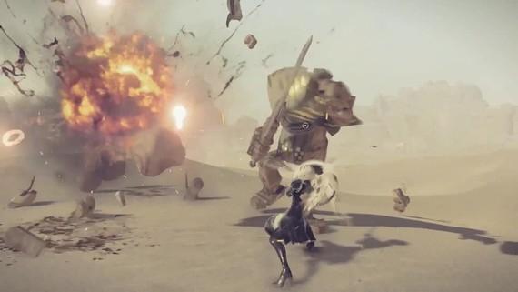 NieR: Automata – Arsenal of Elegant Destruction