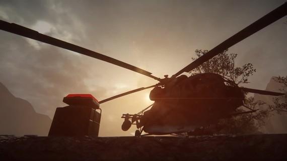 Sniper: Ghost Warrior 3 - beta trailer