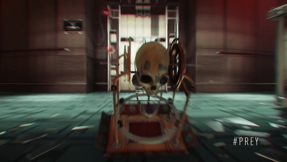 Prey - Mimic Madness - trailer