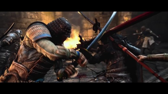 For Honor - Accolade trailer