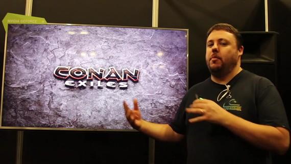Conan Exiles - Budúcnosť Conan Exiles