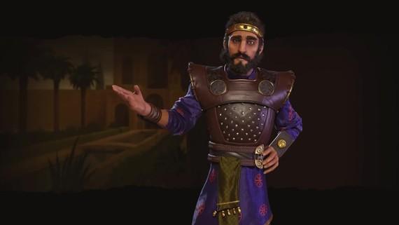 Civilization VI - Persia