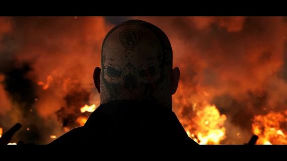 Ghost Recon The Wildlands - launch trailer