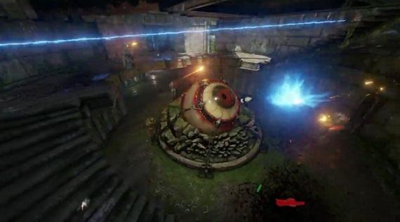 Quake Champions - Closed Beta