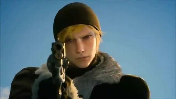 Final Fantasy XV - Episode Propto