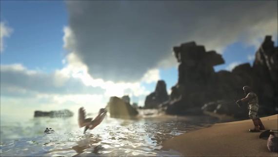 ARK: Survival Evolved - Patch 256