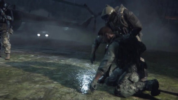 Sniper Ghost Warrior 3 -  Launch Trailer