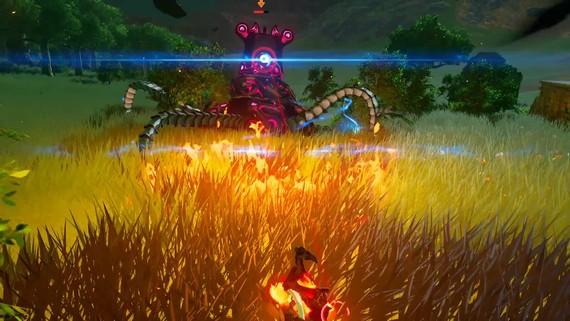Legend of Zelda - Hiend mode