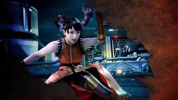 Tekken 7 - Character Episode 3 Trailer