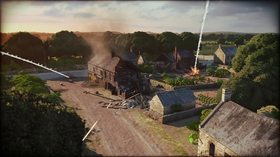 Steel Division: Normandy 44 - The Art of Making History