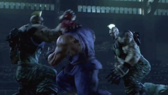 Tekken 7 - No Glory for Heroes