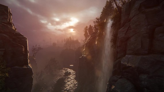 The World of Sniper Ghost Warrior 3