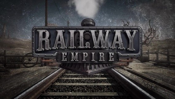 Railway Empire - gameplay trailer
