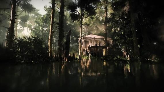 Hunt Showdown - E3 gameplay