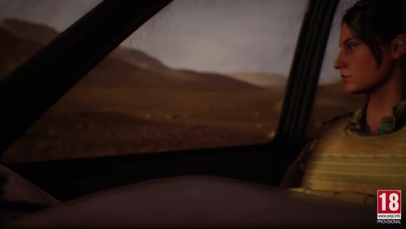 Insurgency Sandstorm - E3 Trailer