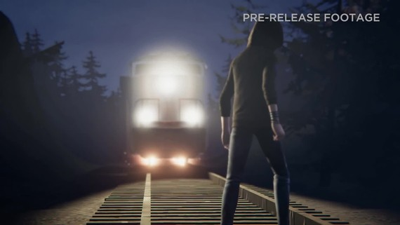 Life Is Strange: Before the Storm - gameplay ukážka