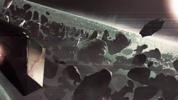 Elite: Dangerous - The Return 2.4 Announcement