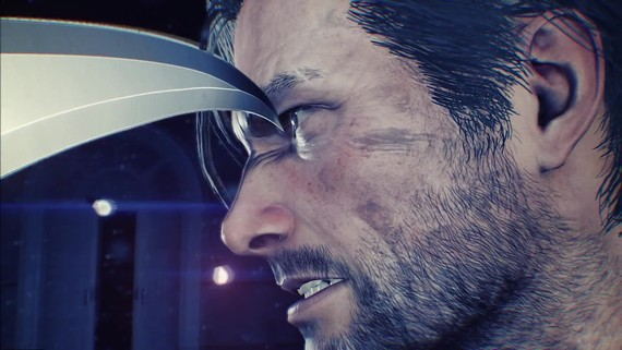 The Evil Within 2 - Gameplay Trailer