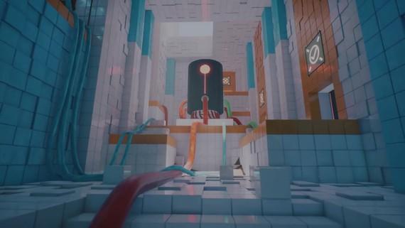 Q.U.B.E. 2 - Official Teaser Trailer