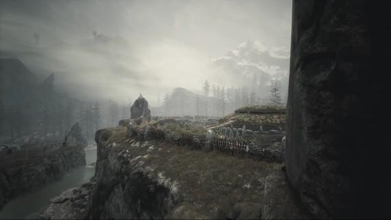 Conan Exiles - The Frozen North Update
