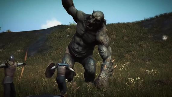 Valnik Rok - Gamescom trailer
