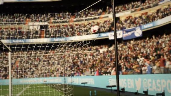 FIFA 18 - Gamescom trailer