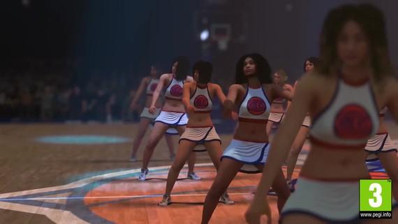 NBA 2K18 Get Shook -  Trailer