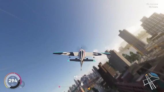 The Crew 2 - PC gameplay