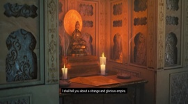 Video: Crusader Kings II: Jade Dragon - Gamescom trailer