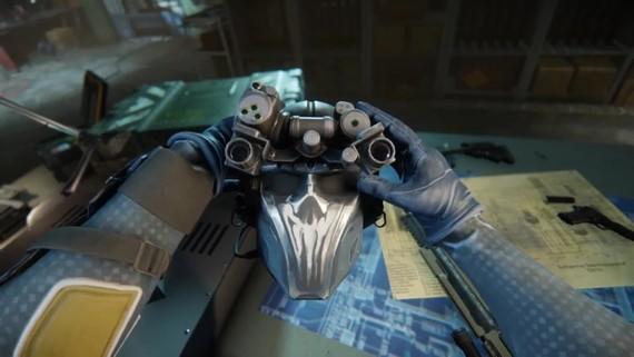 Sniper Ghost Warrior 3 - Sabotage DLC trailer
