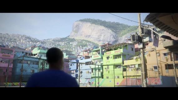 FIFA 18 - Journey: Hunter Returns - trailer