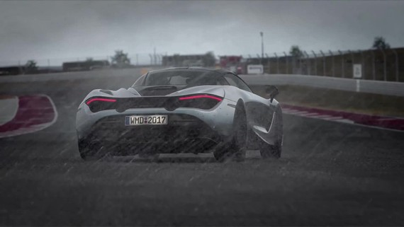 Project Cars 2 - Race is On - launch trailer
