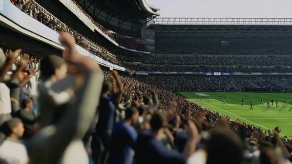 FIFA 18  - launch TV reklama