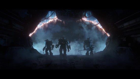 Halo Wars 2: Awakening the Nightmare - launch trailer