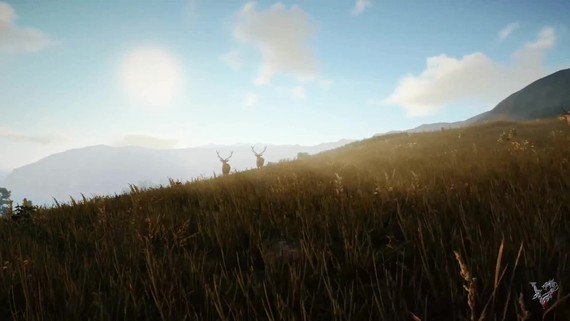 Valnir Rok - gameplay trailer