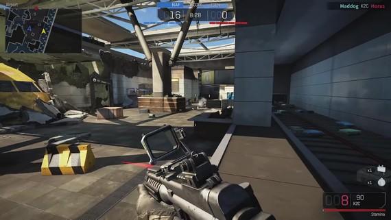 Ironsight - Gameplay trailer