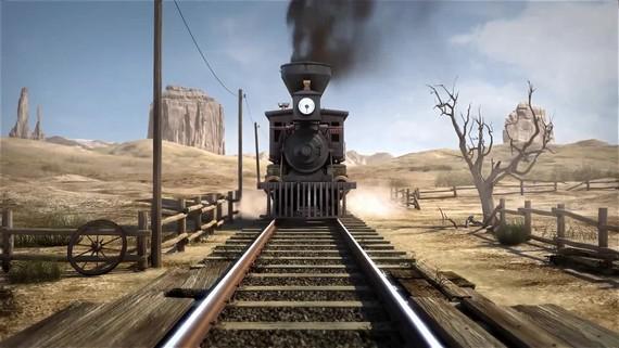 Railway Empire - launch trailer