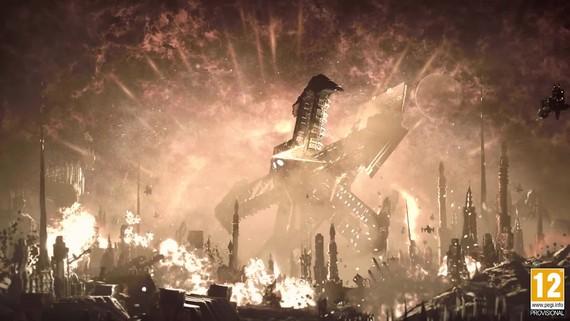 Battlefleet Gothic: Armada 2 ohlásené