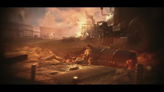 Insurgency: Sandstorm - teaser