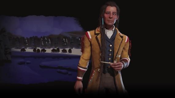Civilization VI - Rise and Fall - Cree trailer