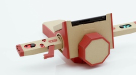 Video: Nintendo Labo - trailer