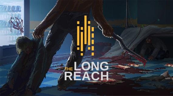The Long Reach - Teaser Trailer