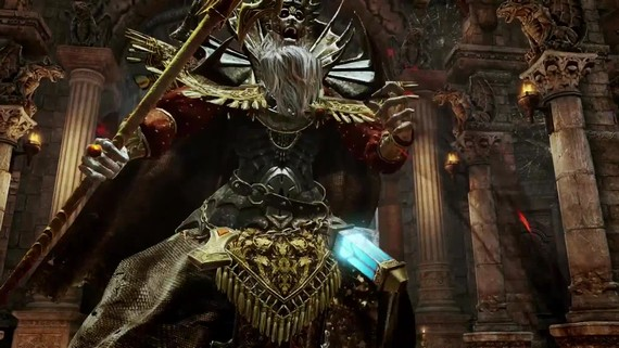 Bless Online - Free to Play launch trailer