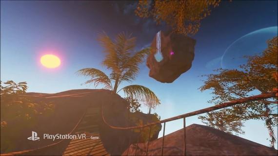 Mind Labyrinth VR Dreams - trailer