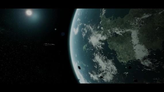 Battlestar Galactica Deadlock - Anabasis Release Trailer